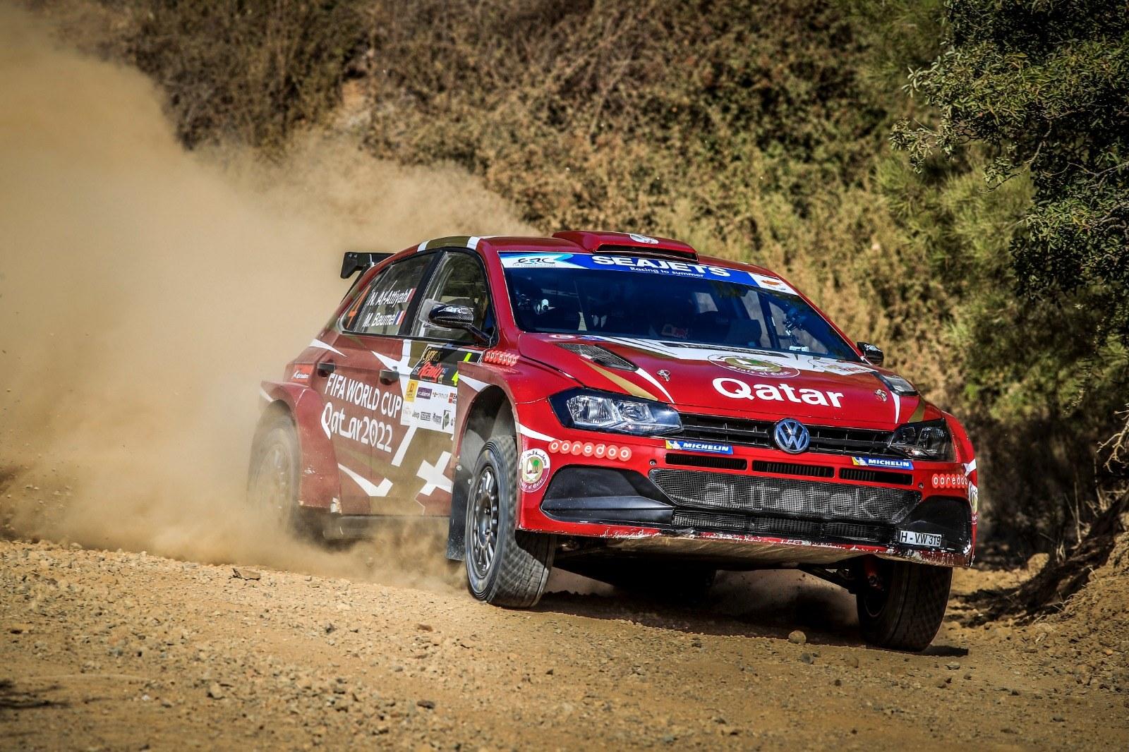 Cyprus Rally 2019