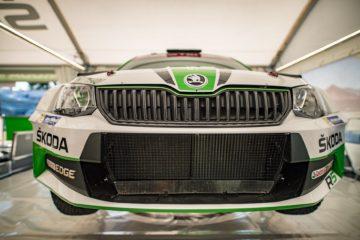 Skoda se retire du WRC