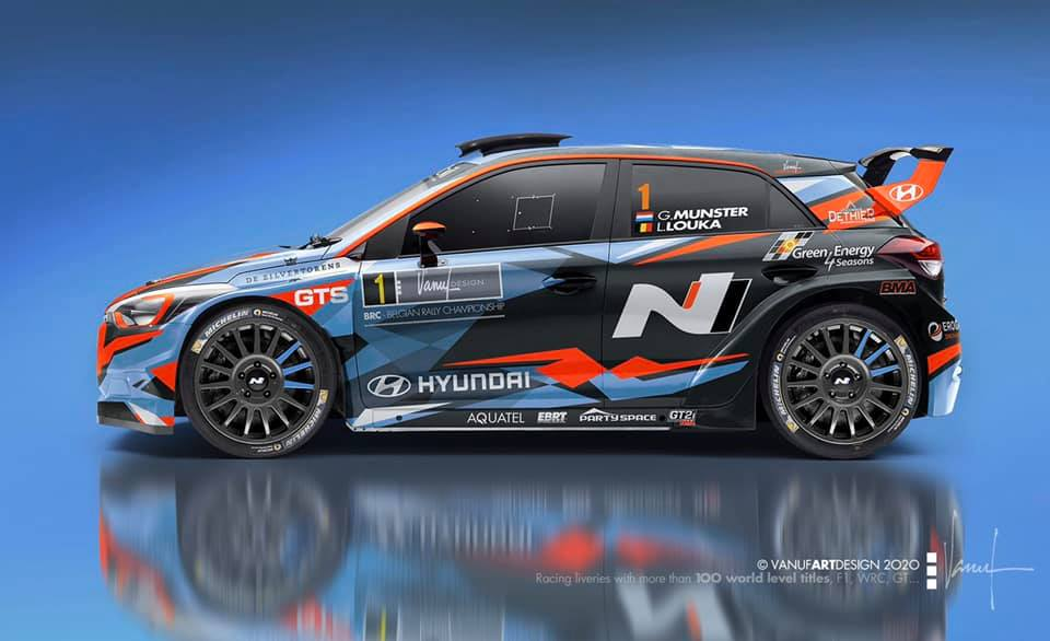 Munster recevra le soutien de Hyundai