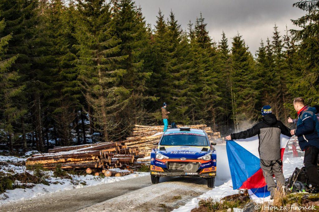 Rallye Sweden 2020