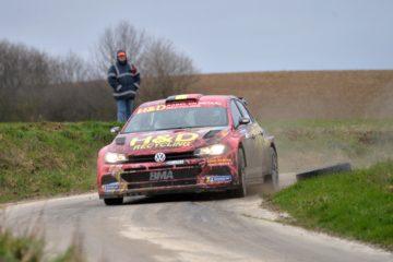 Rallye de Hannut 2020