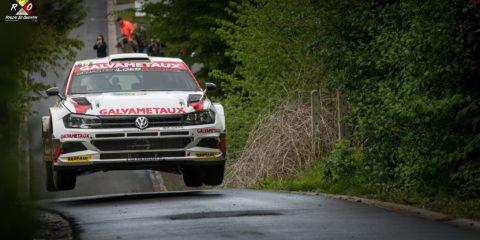 Rallye de Wallonie annulé