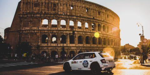 Rally Roma Capitale 2020