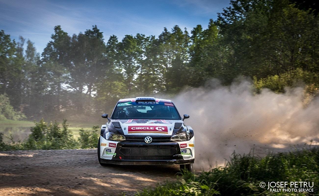 Rally Liepaja 2020