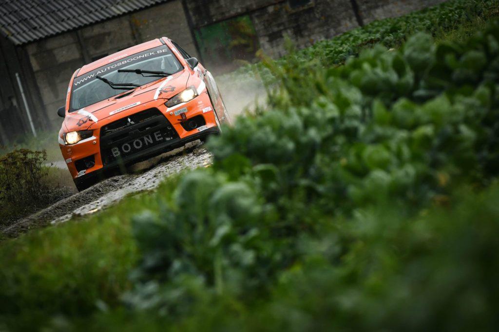 Monteberg Rally 2020