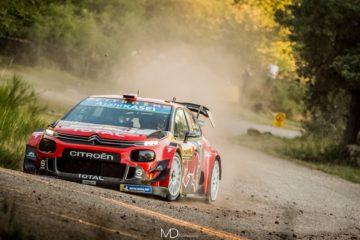 Rallye Deutschland 2020 annulé