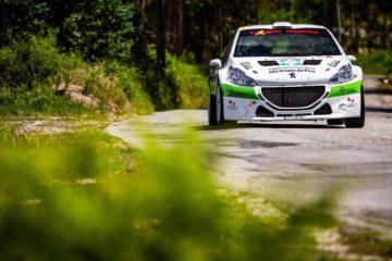 Rally Fafe Montelongo 2020