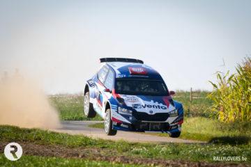 AAROVA Rally 2020