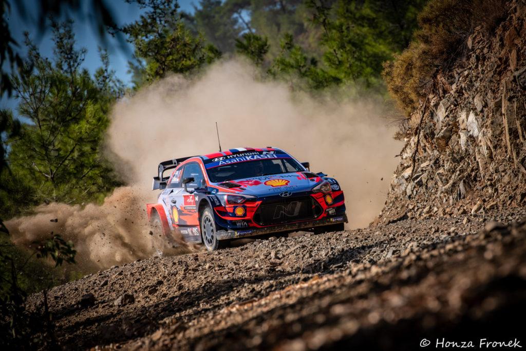 Fin collaboration Loeb Hyundai