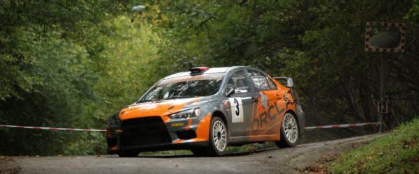 Rallye Trois-Ponts 2020