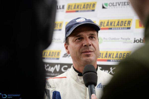 Tsjoen Ypres WRC