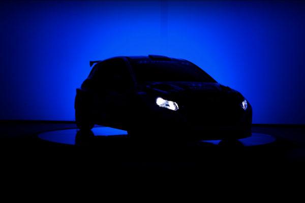 Hyundai dévoile nouvelle R5