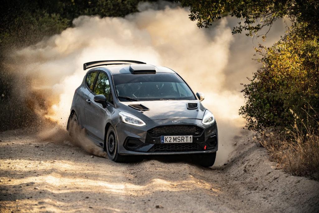 Nouvelles catégories WRC