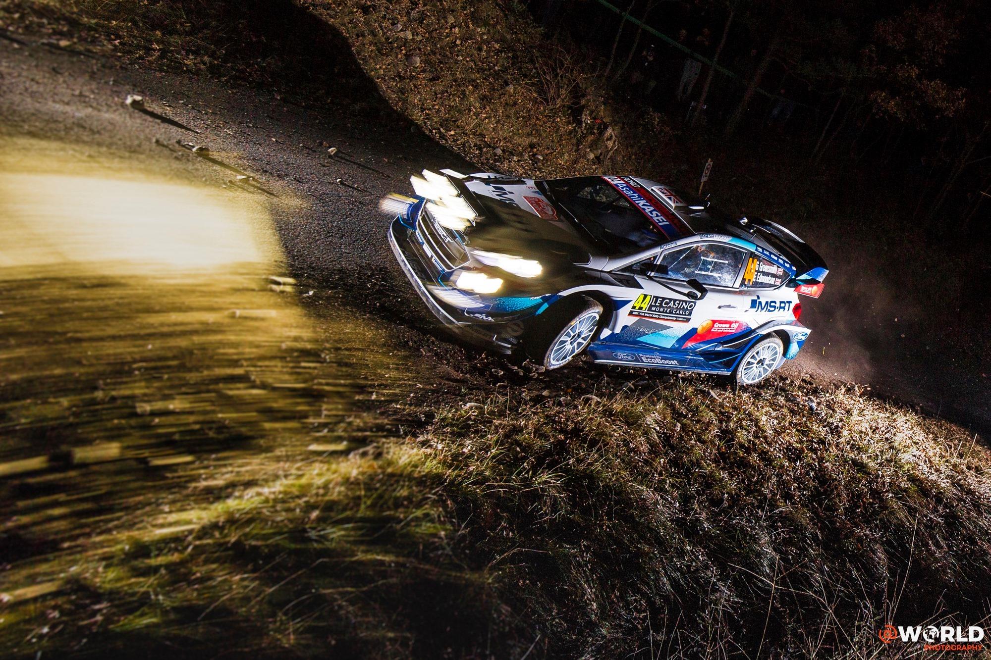 nouveautés règlementation WRC 2021