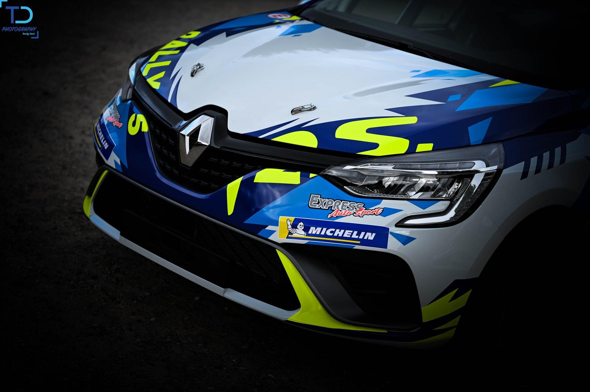 coupe de promotion Renault