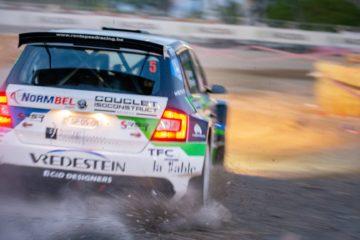 Rallye Wallonie 2021