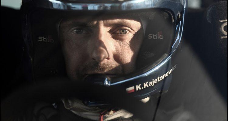 Kajetanowicz WRC-3