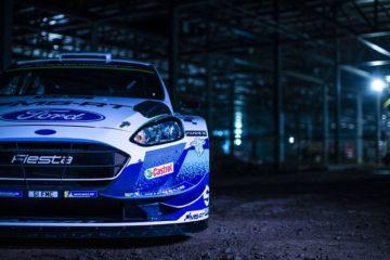 WRC 2022