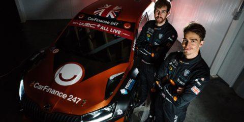Ingram WRC-3