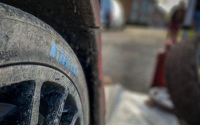 Pirelli BRC
