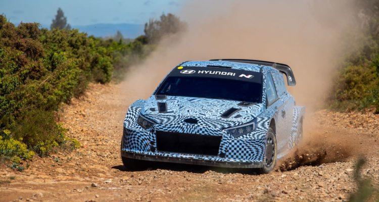 Hyundai Rally1