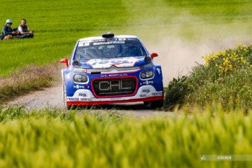 Rallye Touquet 2021