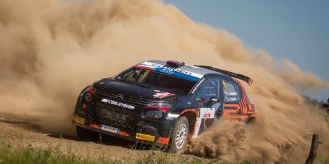 Rally Poland 2021