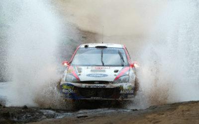Safari Rally 2021
