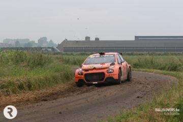 Monteberg Rally 2021