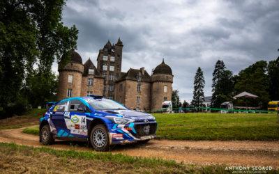 Rallye Castine 2021