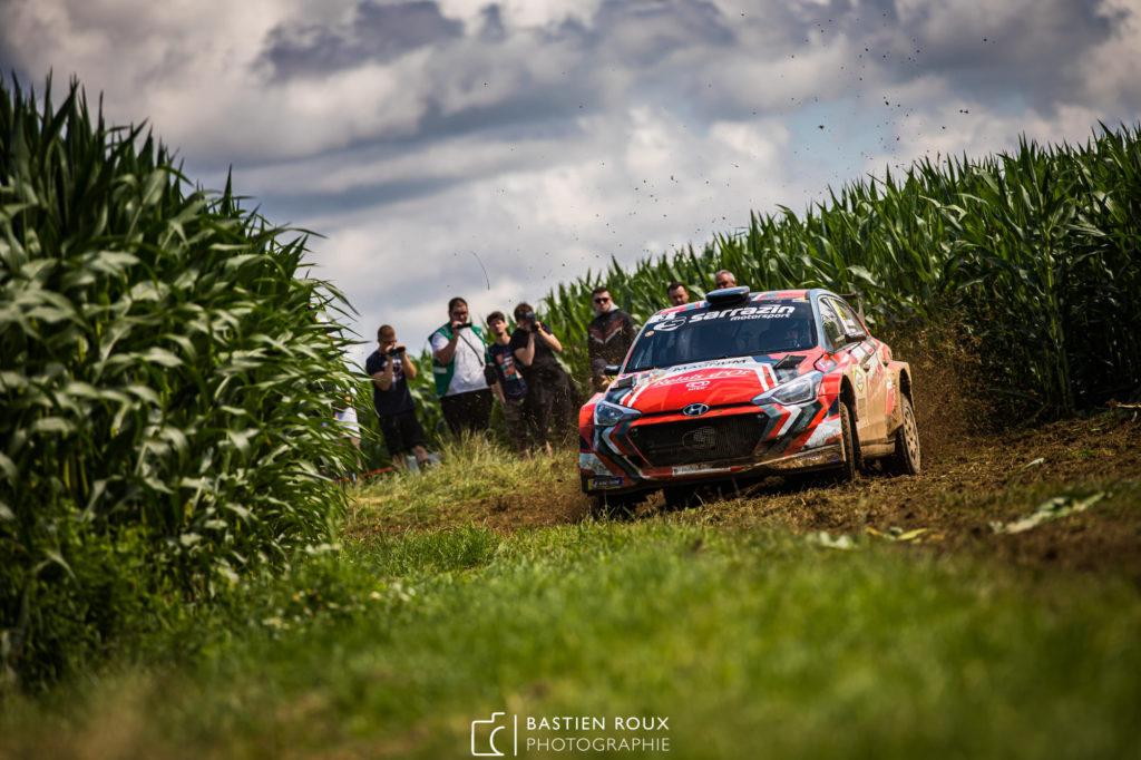 Rallye Terre Langres 2021