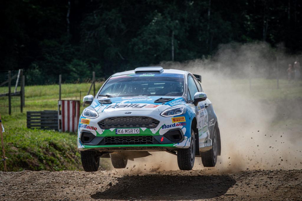 Rally Liepaja 2021