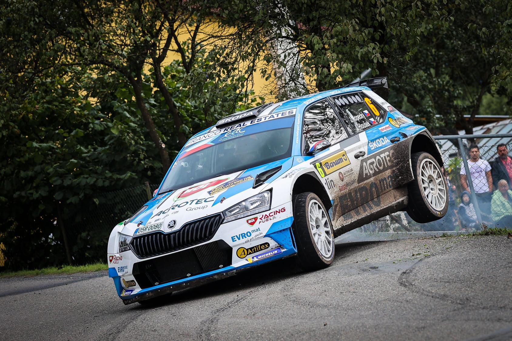 Barum Rally 2021