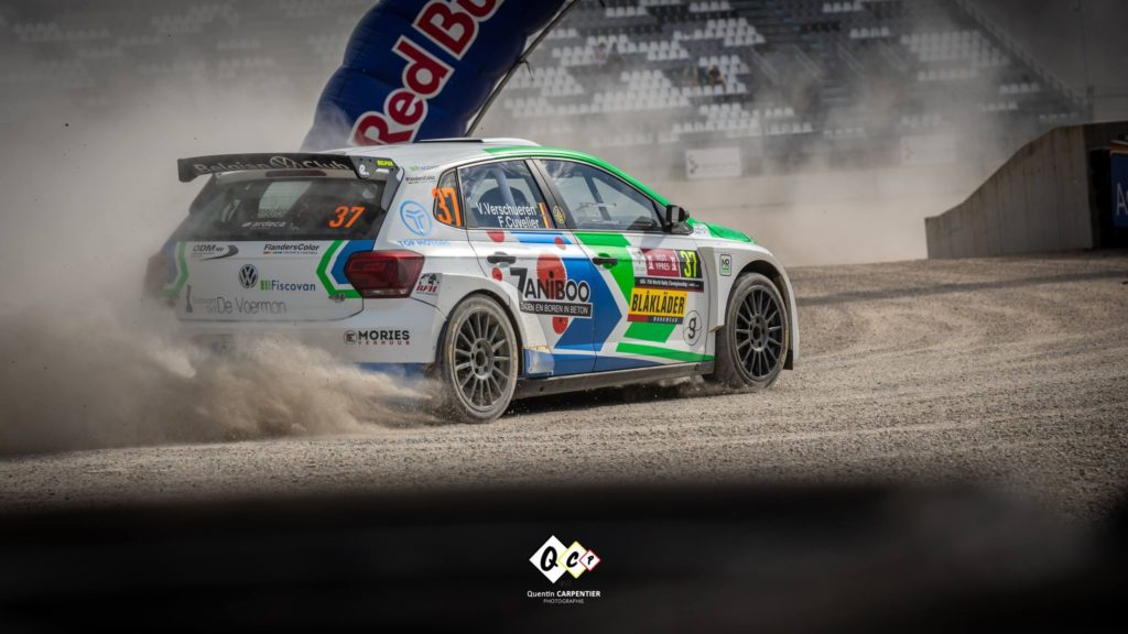 Ypres Rally 2021