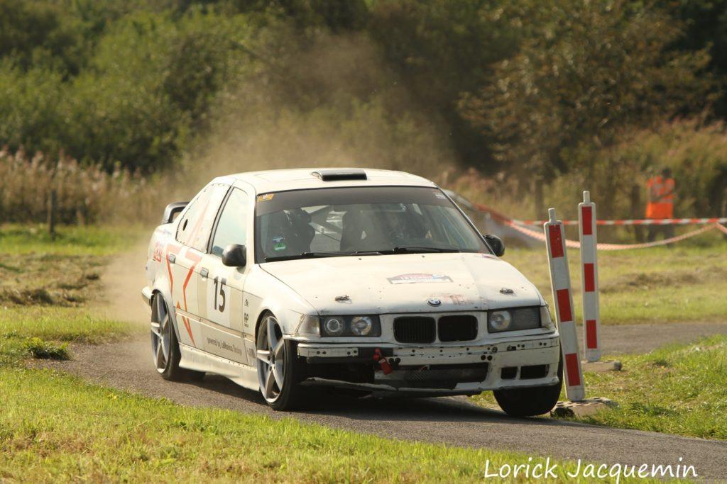 Rallye Semois 2021