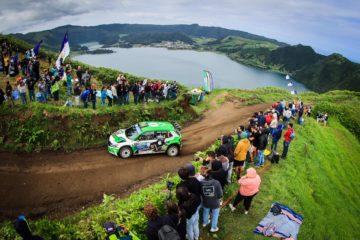Azores Rally 2021