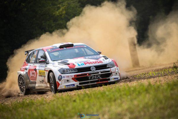 Sezoens Rally 2021