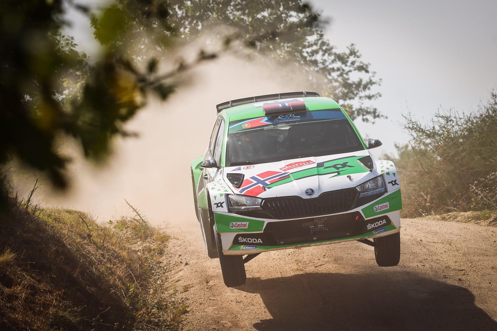 Rally Fafe 2021